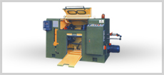 Electric Wire & Cable Machine - Double Twist Bunching Machine