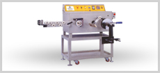 Electric Wire & Cable Machine - Electric Cable Winder