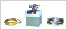 Electric Wire & Cable Machine - Auto-Wrapping Maching for Circular Objec